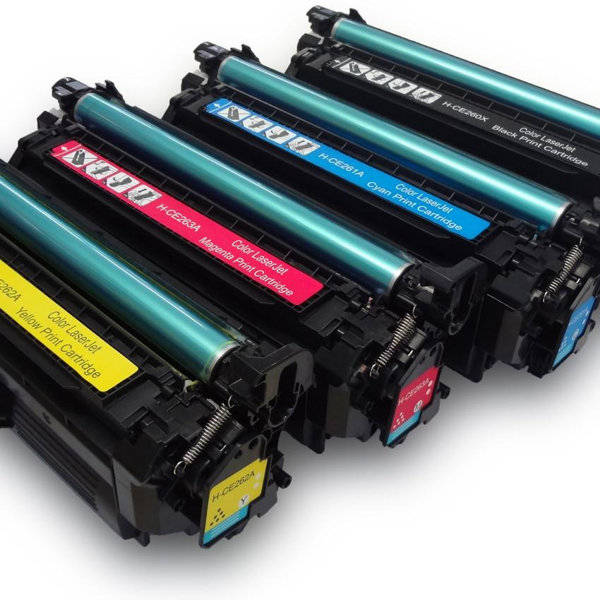 Toner de Impresora