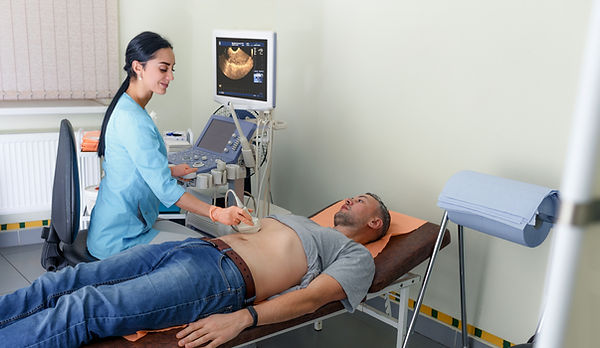 ultrasound-diagnosis-of-the-stomach-on-t