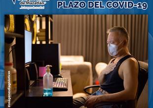 EFECTOS A LARGO PLAZO DEL COVID-19