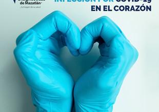 CONSECUENCIAS DE LA INFECCIÓN POR COVID-19 EN EL CORAZÓN
