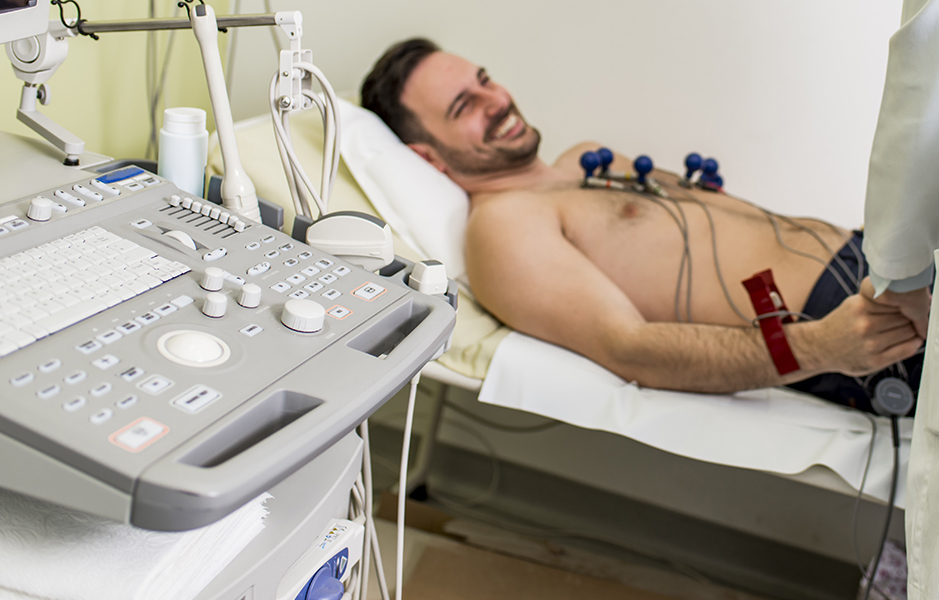 Estudios deteccion de infarto
