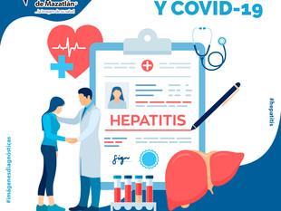 HEPATITIS Y COVID-19