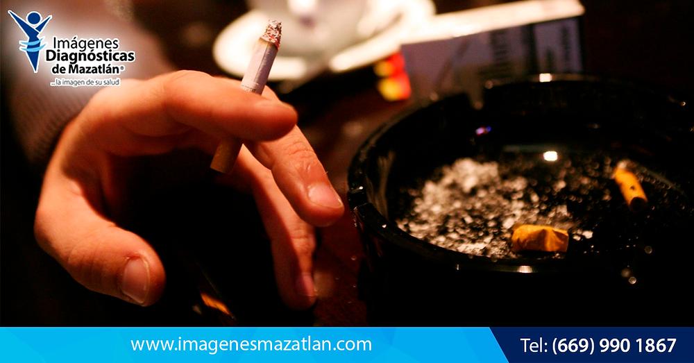 Como ser un fumador responsable
