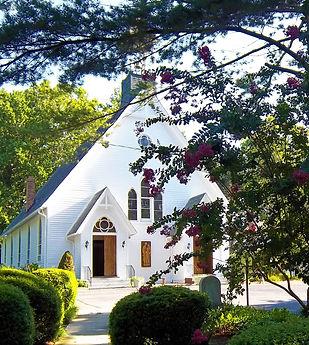 Holy Family Catholic Church, 12010 Woodm