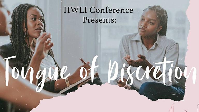Hephzibah Women Link Int. Conference