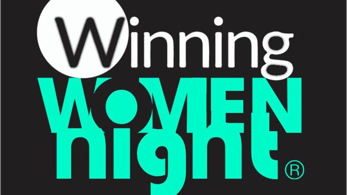 Winning Women Night