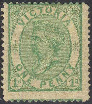 VICTORIA SG 196