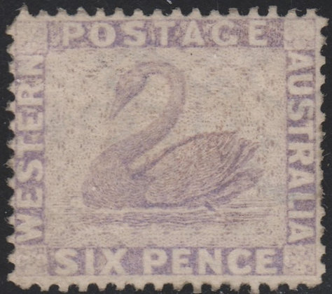 WESTERN AUSTRALIA SG 075