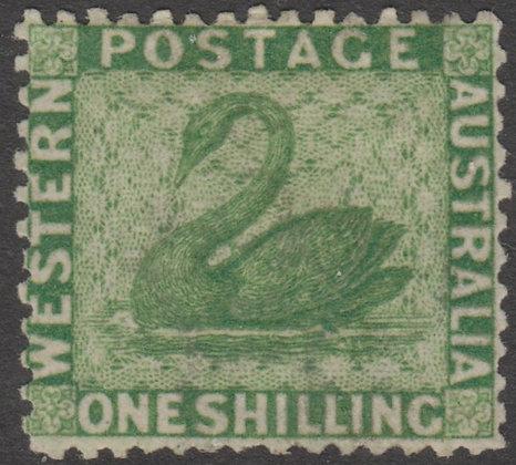 WESTERN AUSTRALIA SG 061