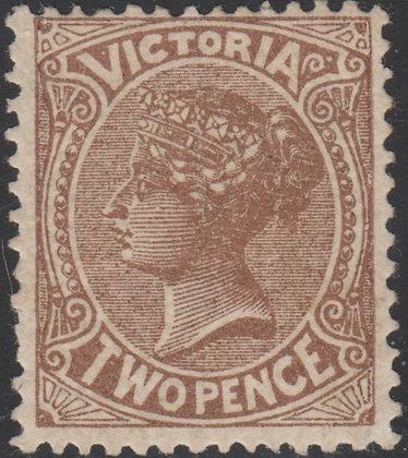 VICTORIA SG 202d