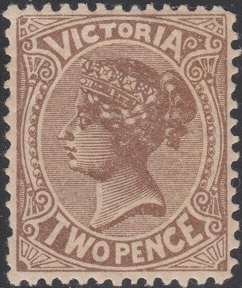VICTORIA SG 202b