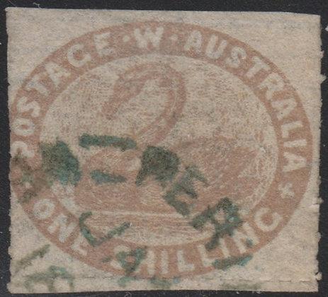 WESTERN AUSTRALIA SG 006a