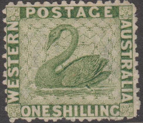 WESTERN AUSTRALIA SG 062