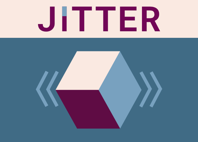 Jitter - a Unity Asset to enhance animation by adding noise