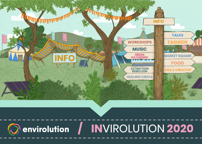 INvirolution festival 2020