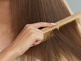 Queda de cabelo e COVID 19