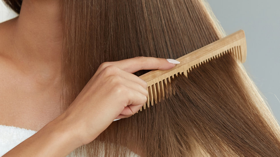 8 Treatments of Hair Growth