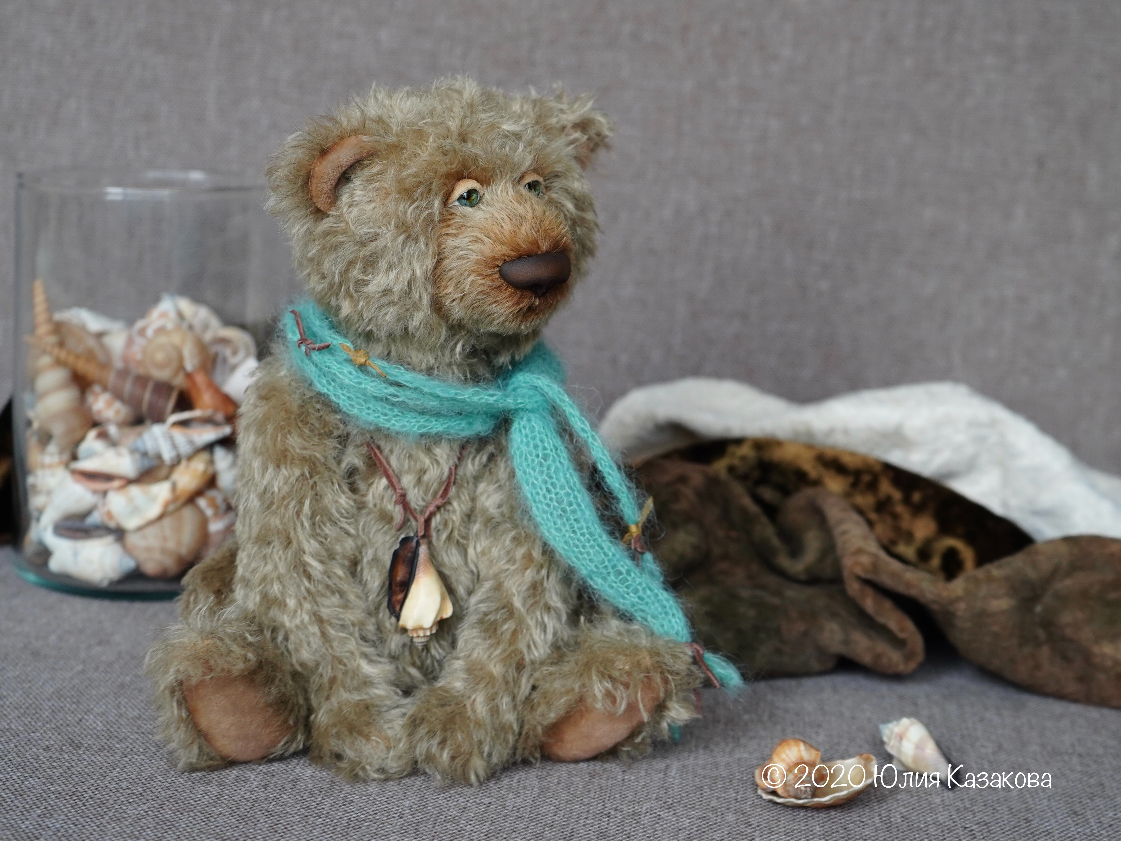 Teddy-bear Denny