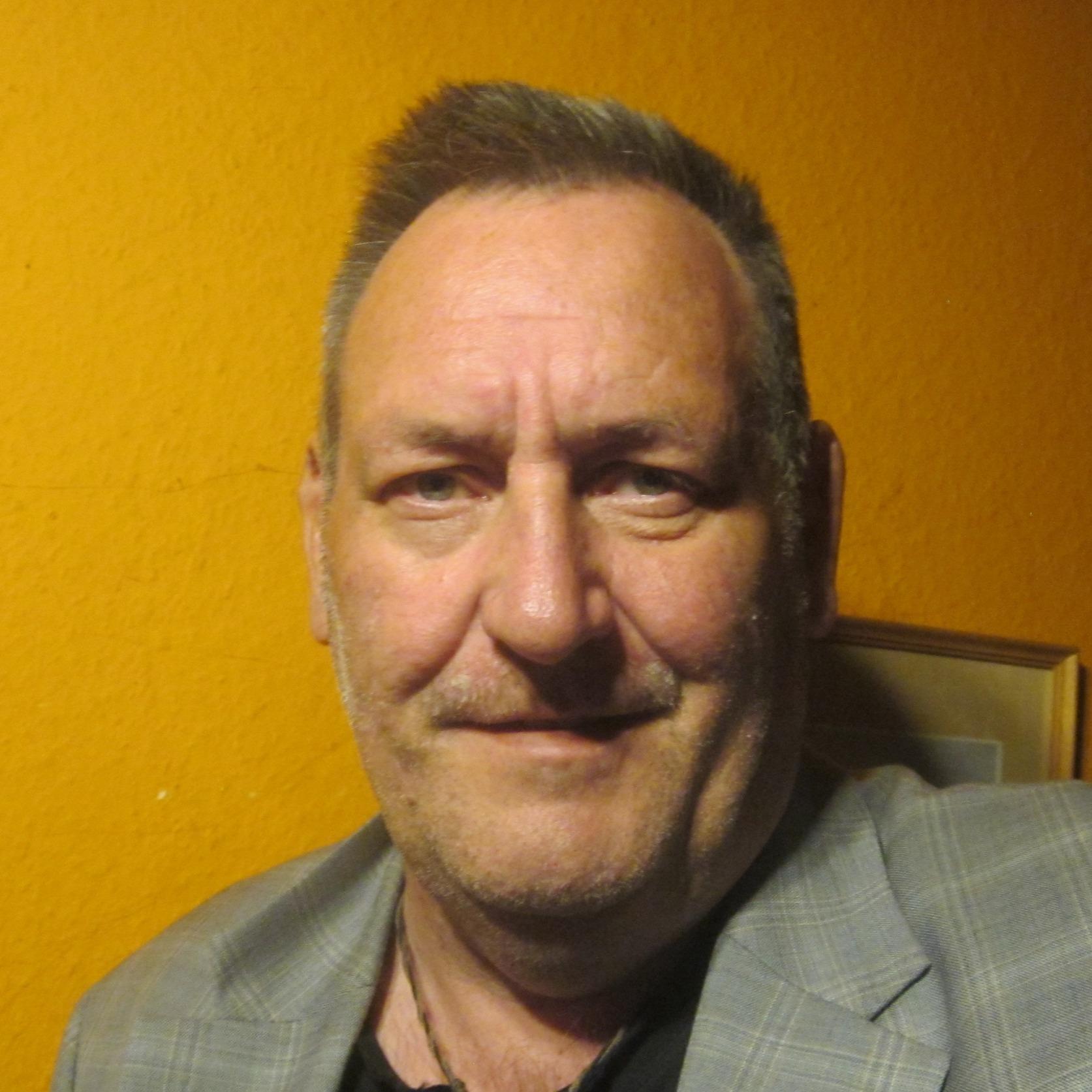 Detlef Sven Birr