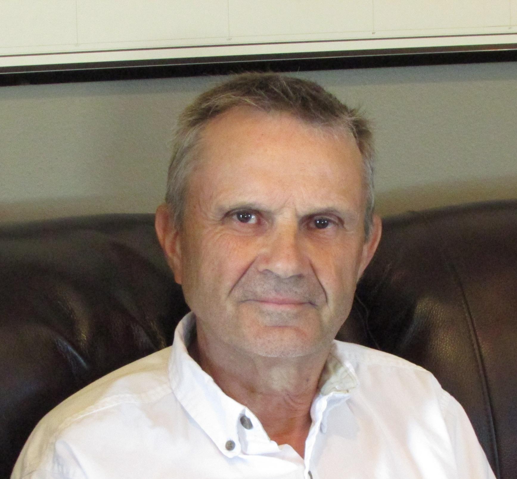 Gregg Hubner