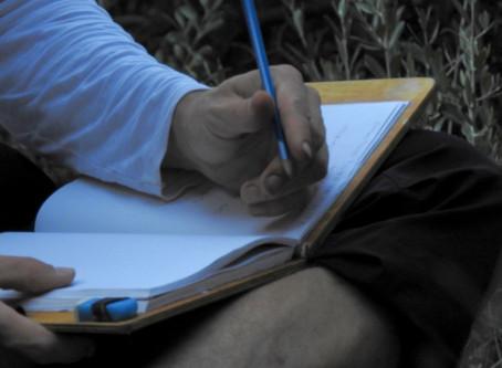 Bullet Journaling with Artisans