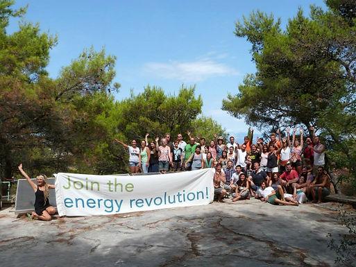 Youth Energy Academy