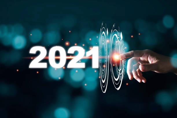 La croissance infinie dans un monde fini ne reviendra pas. 2021, l'année des restrictions.