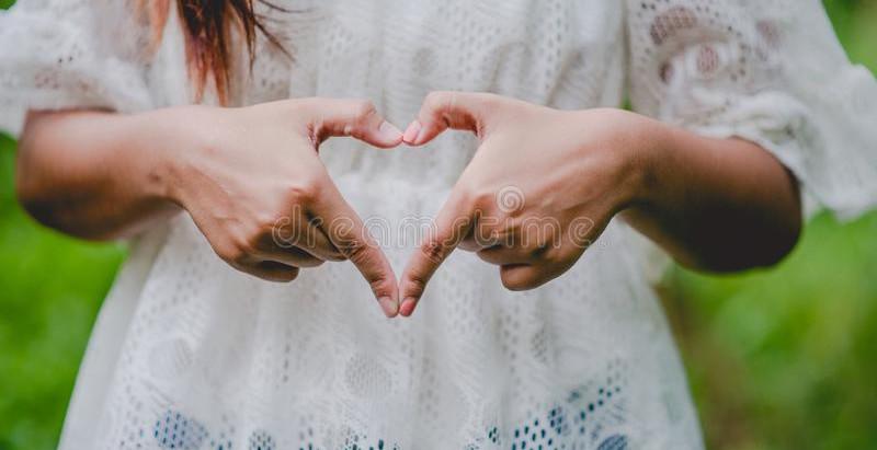L'Amour vous place au dessus du mal.