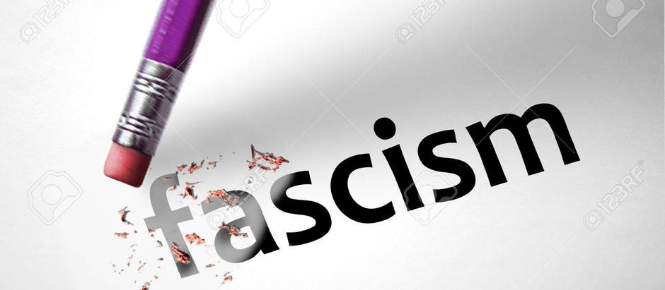 La division et la diversion organisent la venue du totalitarisme.