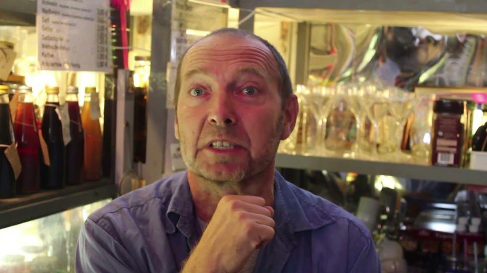 Rainer Görß