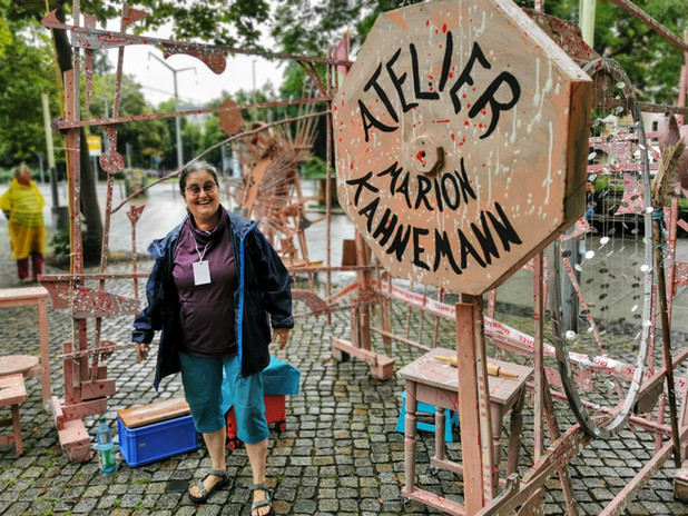 Marion Kahnemann