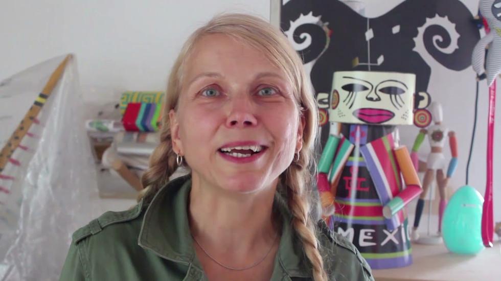 Birgit Schöne