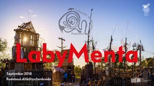 LabyMenta I 2018