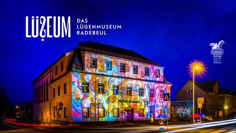 Lügenmuseum I 2020