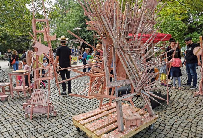 Installation  Liebscher/Zabka