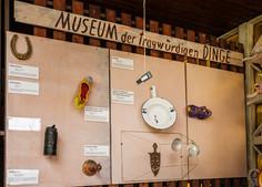 Museums der Fragwürdigen Dinge