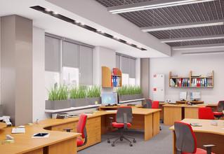 Ищем новый офис в Жили-Мыли