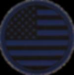 Blue - American Flag Circle.png