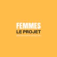 Le projet FEMMES