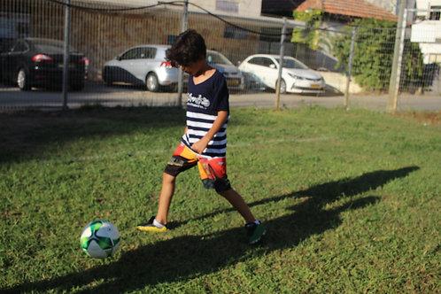 האקדמיה לכדורגל  מסלול משפחתי  ילד ראשון כולל ביטוח שנתי