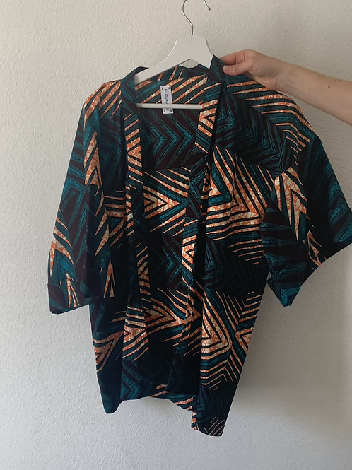 Kimono Wax