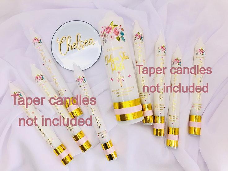 Fleur Deluxe Gift Box