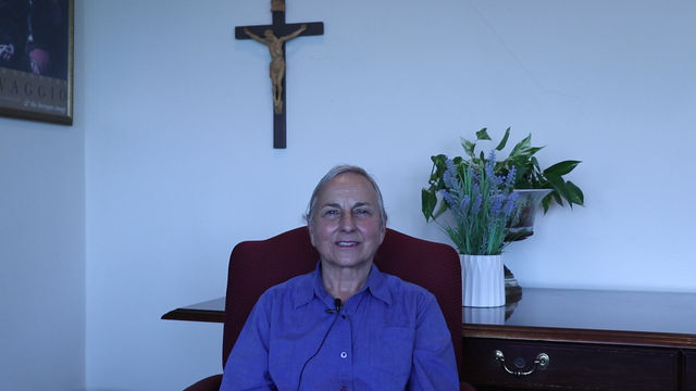 Retreats Change Lives - Testimony by Cris
