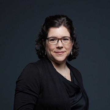 Annie Levasseur, ÉTS