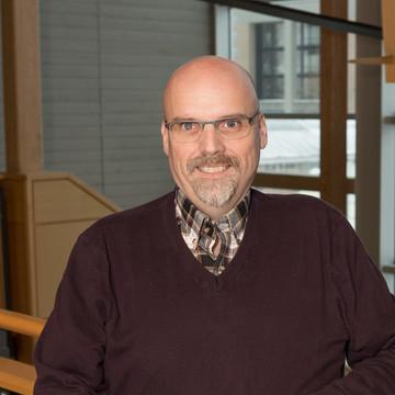 Pierre Blanchet, UL