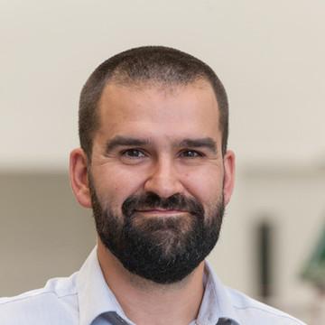 Jean-Michel Lavoie, UdeS