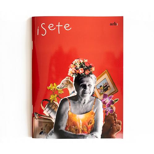 Isete  - João Régis, 2020