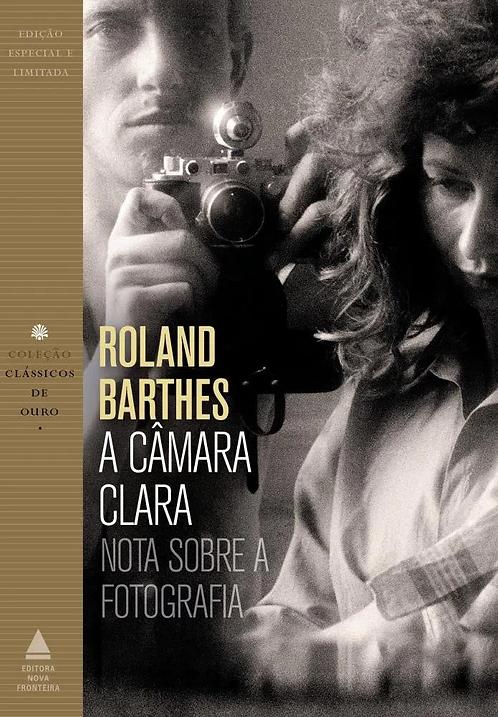 A Câmara Clara, Roland Barthes