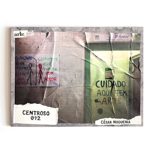 Centroso 092  - César Nogueira, 2020