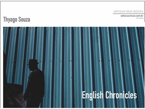 Thyago Souza - English Chronicles, 2020
